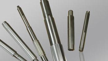 比较常见的花键轴厂家加工方法